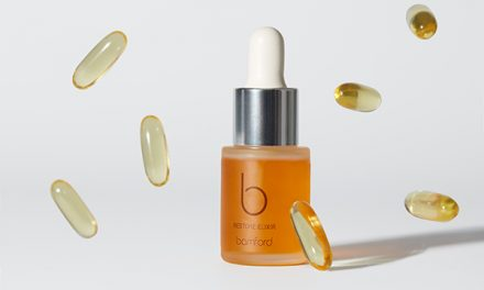 Best Facial Oils for your Skin Type