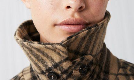 Back to Basics: Wool Coats