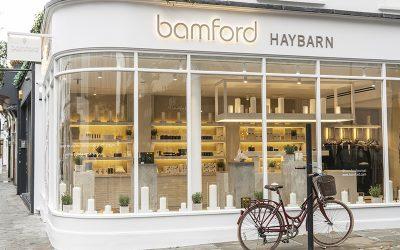 Beauty Review: Bamford Haybarn Spa