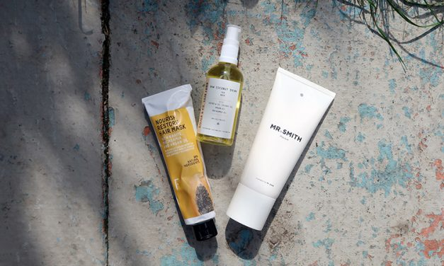 Best Hair Masks for Post Summer Hair