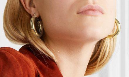 Back to Basics: Best Hoop Earrings