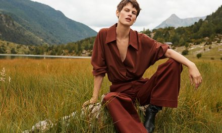 How to Wear Brown This Season