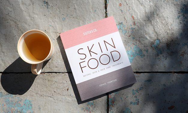 Weekly Offline Moment: Skin Food