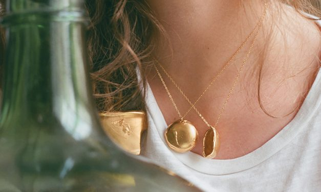 Back to Basics: Pendant Necklaces