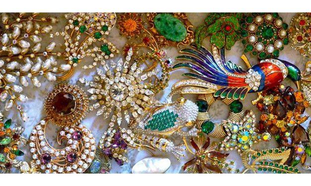 Best Vintage Jewellery