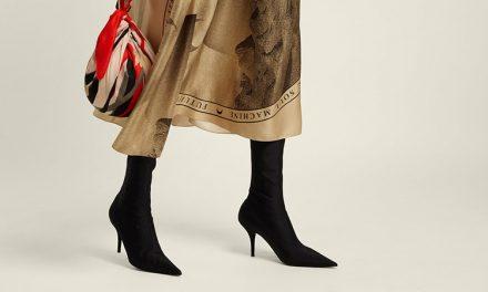 Back to Basics: Best Midi Skirts