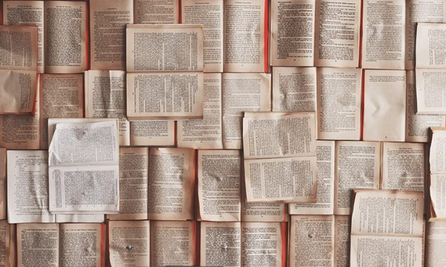 Offline Moment: Best Winter Reads