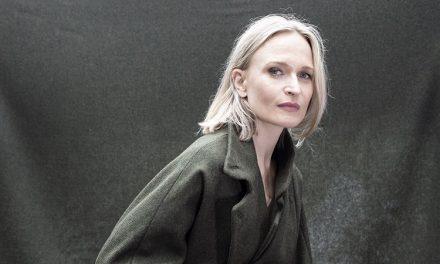 The Vendeur Profile: Anna Mason London
