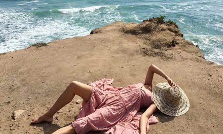 Stylish Resort Wear for Winter Sun Getaways