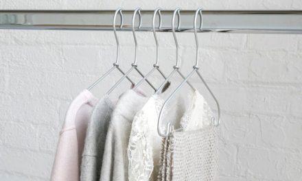 Offline Moment: Wardrobe Revamp