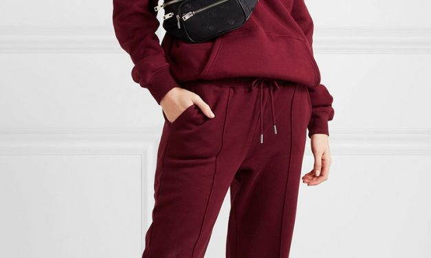 Back to Basics: Sweatpants