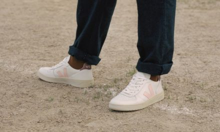 New Trainer Styles for Spring