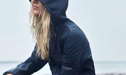 Stylish Rain Wear