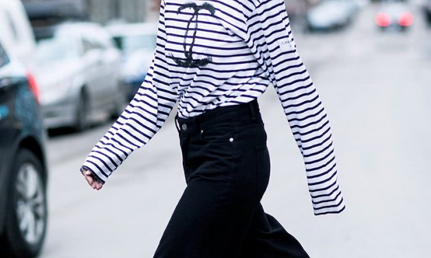Back To Basics: Breton Tops