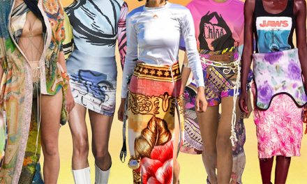 Your Guide to Wearable Spring Summer 19 Trends