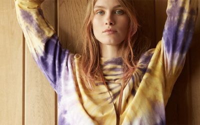 Tie Dye T-Shirts We Love