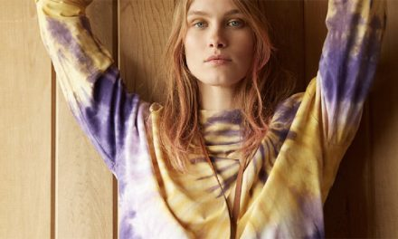 Tie Dye T-Shirts We Love