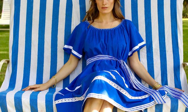 8 Dresses To Pack For Your Summer Vacation