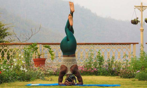 Conscious Yoga Wear