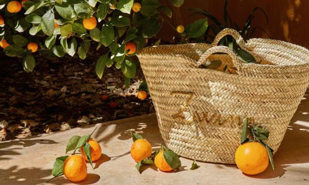 Woven Bags For Summer