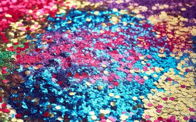 Biodegradable Glitter For Festivals