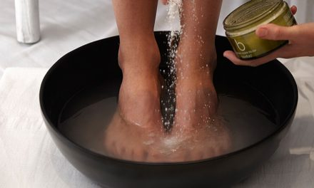 DIY Pedicure for Fabulous Summer Feet
