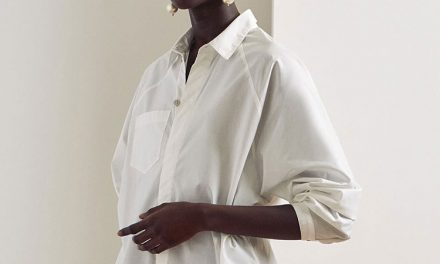 Shirts To Have In Your Capsule Wardrobe