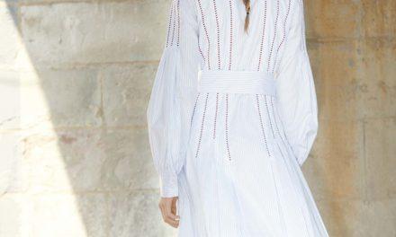 Back To Basics: Shirt Dress