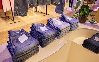 The Vendeur Profile: Jordan Nodarse of Boyish Jeans
