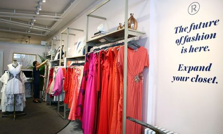 Fashion Rental Revolution – Can you own less but wear more?