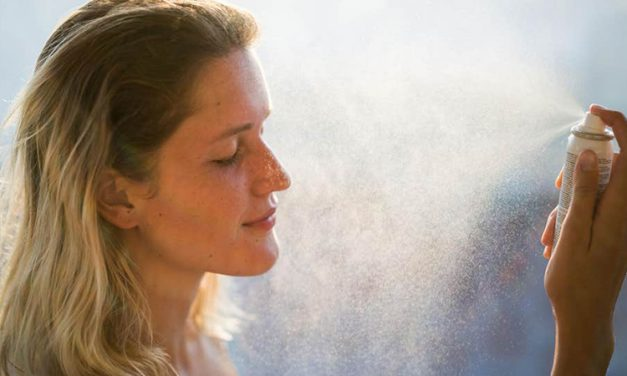 Revitalising Facial Mists to Beat the Heat