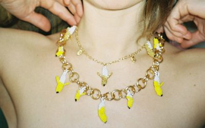 Kitsch Jewellery For Summer