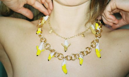 Kitsch Jewellery For Summer