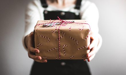 Christmas Gift Guide For New Friends