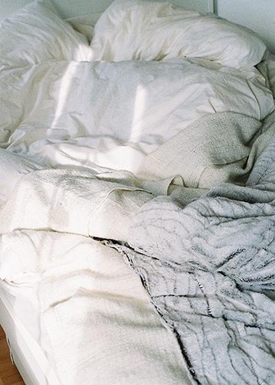 Winter Wellness Sleep