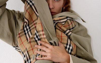 How To Take Care of Outerwear