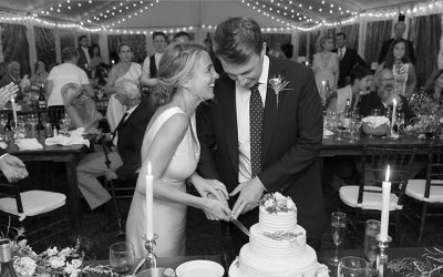Bridal Diaries: Cora Hilts