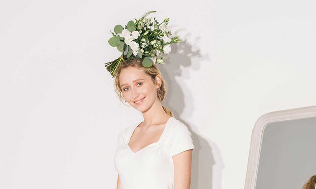 Ethical Wedding Dresses For Modern Brides