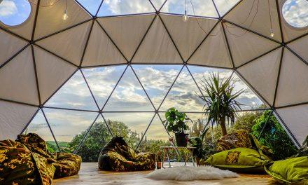 Eco Retreats in the UK