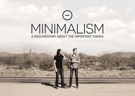Minimalism Documentaries to binge-watch on Netflix