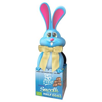 Plamil Chocolate Plastic Free Easter Eggs