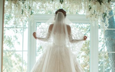 Rent Your Bridal Outfit