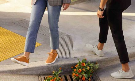 Sneakers To Wear This Spring