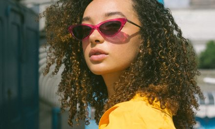 Colourful Sunglasses For Summer