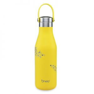 Ohelo Water Bottle Innovative Sustainable Materials Support Small Sustainable Business May Newsletter