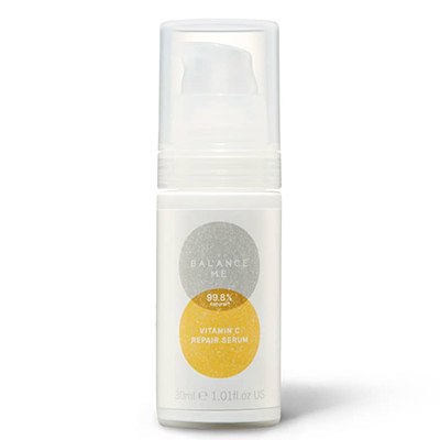 Balance Me Vitamin C Serum What We Love In June Newsletter