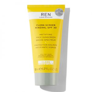 Ren Best Ocean Safe Mineral Sunscreens