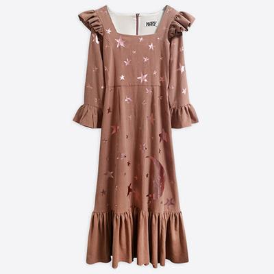 Mary Benson Linen Dress What We Love In July Newsletter