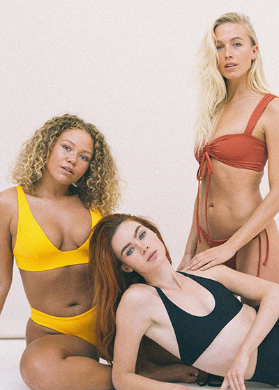 Conscious Swimwear Brands To Know GYKO