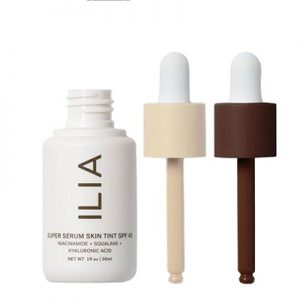Ilia Beauty Best Ocean Safe Mineral Sunscreens